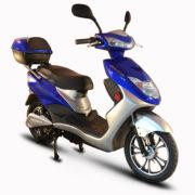 PICNIC-2018 электрический велосипед; электрический скутер; купить электровелосипед