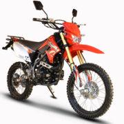 купить новый китайский мотоцикл эндуро SKYBIKE CRDX-200