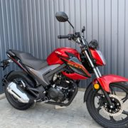 Lifan JR200_red 4